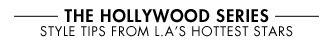 THE HOLLYWOOD SERIES