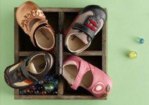 See Kai Run: Kids' Shoes