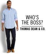 Thomas Dean & Co.