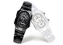 Spotlight On Women's Ceramic Watches