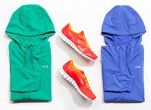 Take Your Workout Outdoors Men's Athletic Gear