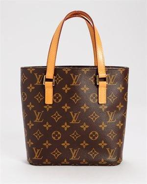 Louis Vuitton LUIB Monogram Vavin PM Tote $559