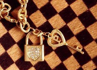 Angelique de Paris, Krementz, Universal Language Jewelry