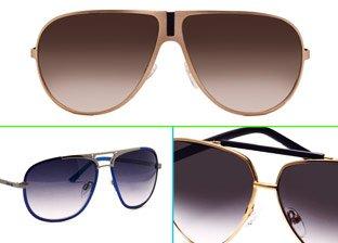 Sunglasses: Aviators Rock!