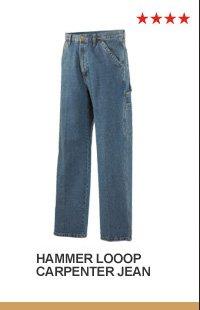 Hammer Loop Carpenter Jean
