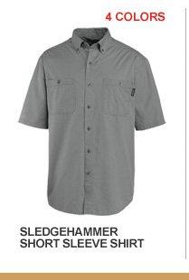 Sledgehammer Short Sleeve Shirt