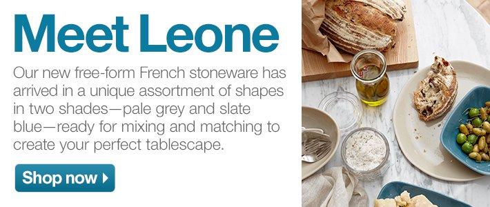 Meet Leone