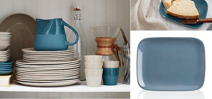 Leone Blue Dinnerware $9.95-$29.95
