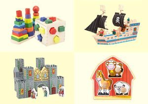 Melissa & Doug: Our Favorite Toys and Games