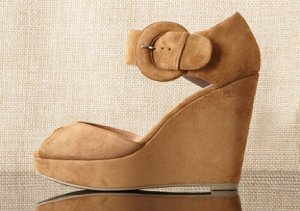 The New Neutral: Nudes, Taupes & Tans