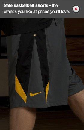 Sale Basketball Shorts