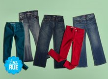 The Kids Can Never Have Too Many Everyday Jeans