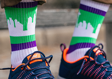 Shop Statement Socks from $4.99