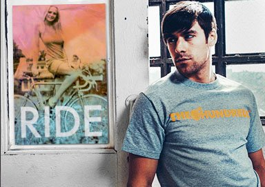 Shop Express Yourself: Tees & Posters