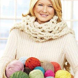 Martha Stewart Crafts & Lion Brand