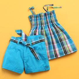Paired Up: Girls' Sets