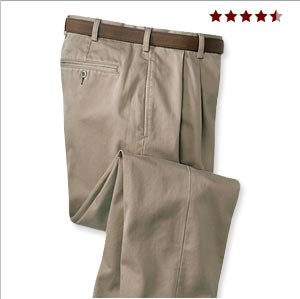 """""""Another great deal from Orvis. The pants are well made, very sturdy, and arrived perfectly hemmed."""""""