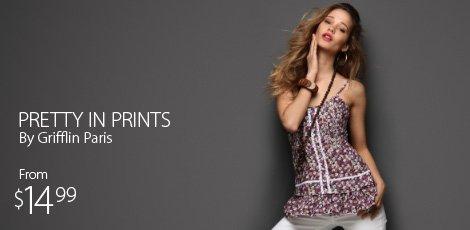 Pretty In Prints