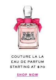 Couture La La Eau De Parfum. Starting at $70.