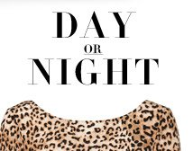DAY OR NIGHT