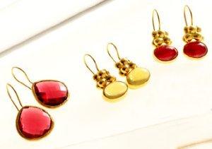 Stunning & Colorful: Gemstone Jewelry