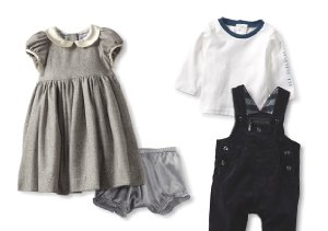 Luxury Gifting for Baby: Burberry, Moncler & More