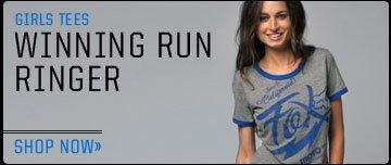Winning Run Ringer
