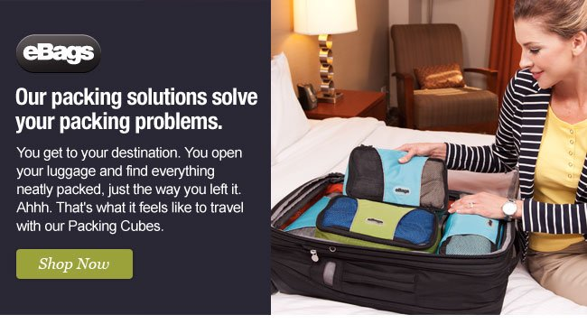 Shop The eBags Brand Travel Accessories