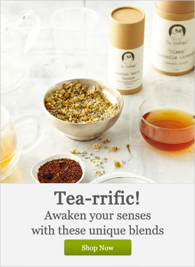 Tea-rrific! - Shop Now