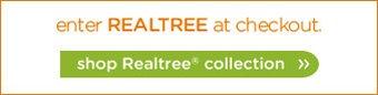 enter REALTREE at checkout - shop Realtree® collection