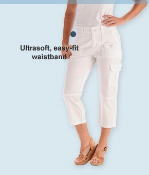 ULTRASOFT, EASY-FIT WAISTBAND