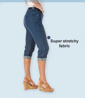 SUPER STRECHY FABRIC