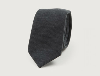 Pencey Corduroy Tie