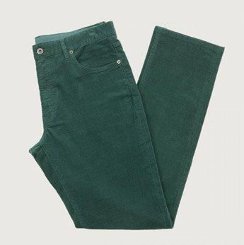 Baldwin Corduroy Pants