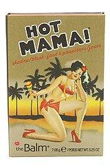 The Blush in Hot Mama