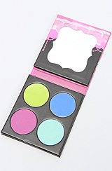 The Heart Breaker Eyeshadow Palette
