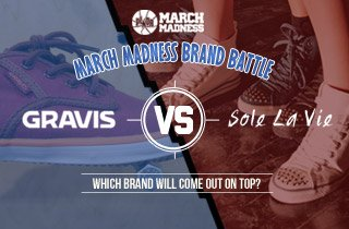 Gravis VS. Sole La Vie