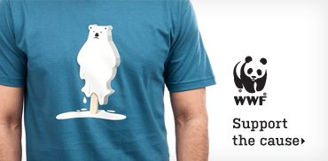 WWF - Support the cause