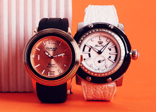 Designer Watches for Less by Michael Kors, Glam Rock, Aquaswiss & more