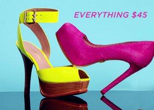 Pour La Victoire: Everything $45