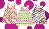 Bold + Bright: Bebe Bella Designs - Visit Event
