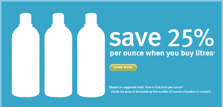 save 25% when you buy litres. learn more.