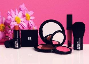 Edward Bess Cosmetics & More