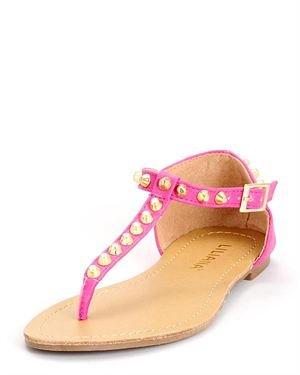 Liliana Aurora Sandal $19