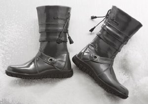 Up to 70% Off: Winter Boots for Kids
