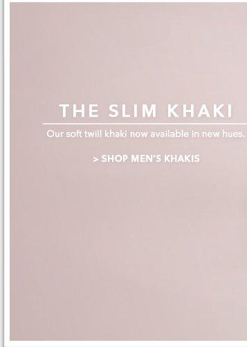 Shop Men's Khakis