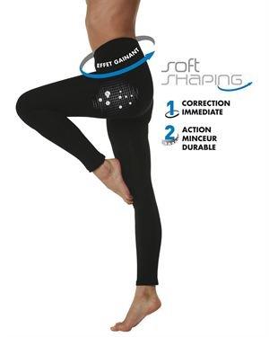 Slimtess Slimming Leggings Made In France