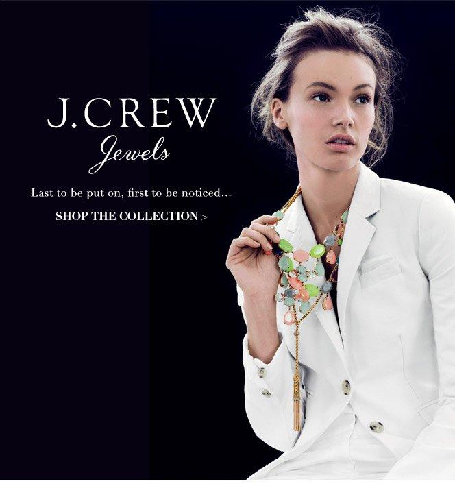 JCrew.com