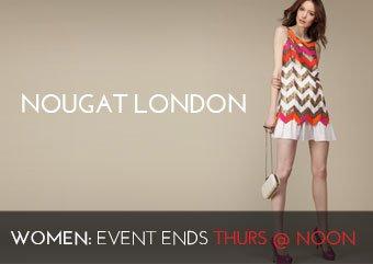 NOUGAT LONDON - WOMEN