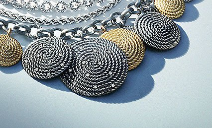 David Yurman Cable Coil Collection